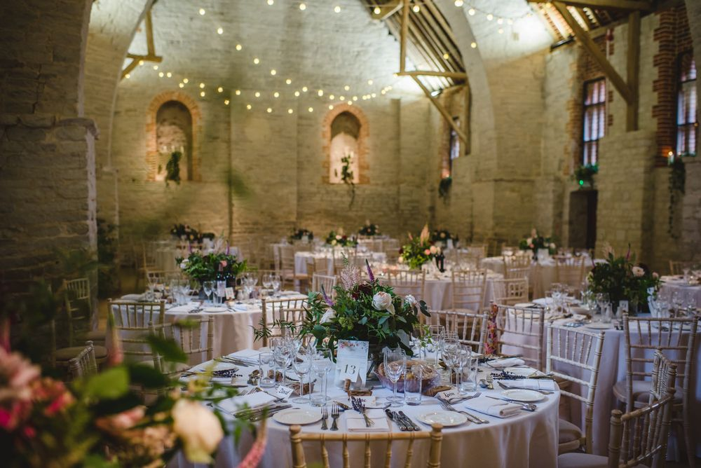 Wedding At The Tithe Barn Hampshire Perfect Peony Weddings
