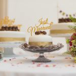 Wedding Cakes with Maltesers
